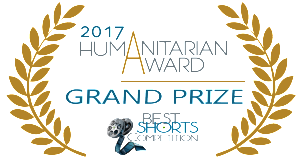 MBC Untamed Tongue 2017 Humanitarian Award Grand Prize Best Shorts Competition