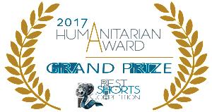 MBC Untamed Tongue 2017 Humanitarian Award Grand Prize Best Shorts Competition